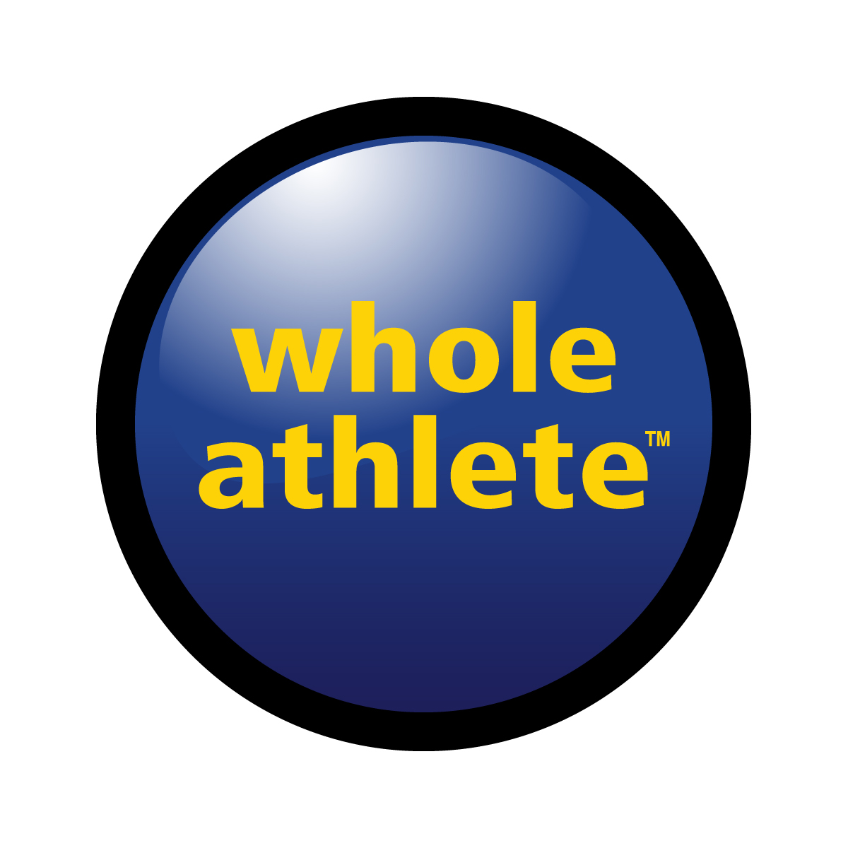 Whole Athlete Logo